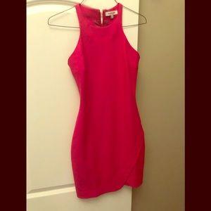 Elizabeth & James new without tags pink dress sz 6